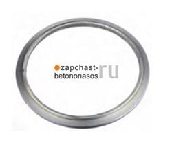 Кольцо-проставка DN210 шибера Schwing - фото 7864