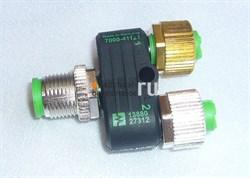 Разветвлитель кабеля индукционного датчика Putzmeister - фото 7990