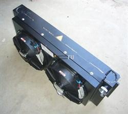 Радиатор масляный 24V Putzmeister - фото 8043