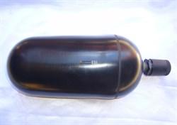Колба 10л гидроаккумулятора - фото 8347