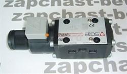 Клапан гидравлический Cifa - фото 8362