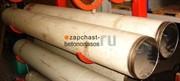 Цилиндр бетоноподающий 230X254X2125 мм Schwing