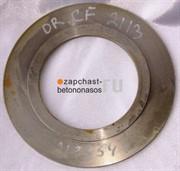 Кольцо-проставка верхней опоры шибера Cifa