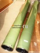 Цилиндр бетоноподающий 230х254х2215 мм Cifa