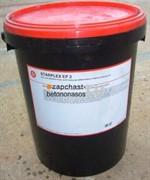 Смазка центральная TEXACO MULTIFAK 264 EP 18 кг (ведро)