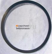 Уплотнение бетоновода ZX Cifa