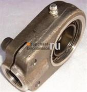 Проушина шиберного гидроцилиндра 28-50-160 мм Putzmeister BRF
