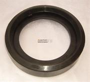 Уплотнение 100 мм бетоновода поворотное