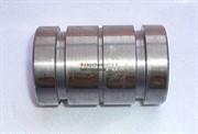 Гидравлическое соединение фильтров Cifa
