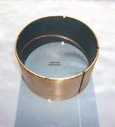 Втулка 90 мм верхней опоры шибера