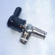 Клапан автоматической смазки Cifa