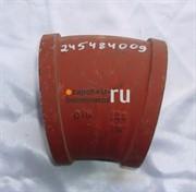 Угол DN125/R275 20*