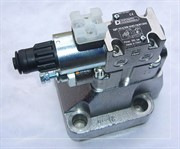 Клапан гидравлический Cifa