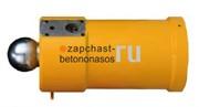 Корпус шиберного гидроцилиндра 200-80 BZR Putzmeister