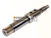 Вал шибера 210/180 мм Schwing