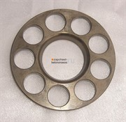 Плита распределительная гидронасоса A10V028