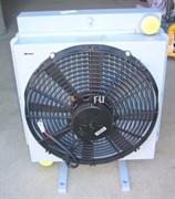 Радиатор 24V Putzmeister