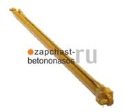 Гидроцилиндр 1700-50/40 лапы автобетононасоса Putzmeister