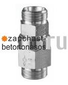 Обратный клапан BO-RV 18L-SA5 Putzmeister