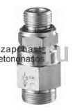 Обратный клапан RSZ 18LR-WD SA5  Putzmeister