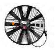 Вентилятор 24V Schwing