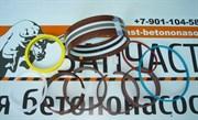 Ремкомплект стрелового гидроцилиндра 1128-200/125 Putzmeister