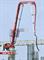 Стрела бетонораздаточная BOOM MAKINA 19+3  - фото 8232