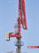 Стрела бетонораздаточная BOOM MAKINA 32+3 - фото 8256